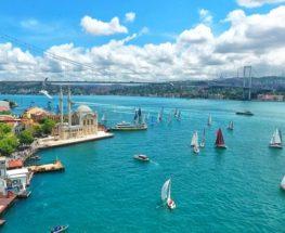 6 أيام رائعة في تركيا