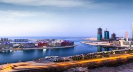 Resorts in Bahrain: The Best Bahrain's Luxury Resorts and Hotels