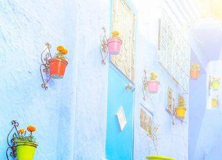 شفشاون: استكشف مدينة اللؤلؤة الزرقاء في المغرب