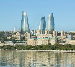 رحلة 9 أيام و8 ليالي في أذربيجان