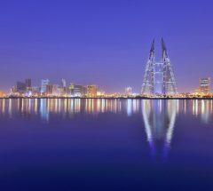 Three Unforgettable Nights in Bahrain