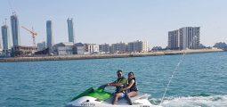 عطلة نهاية اسبوع عائلية في البحرين
