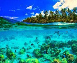 Four days in Constance Ephelia Resort, Seychelles