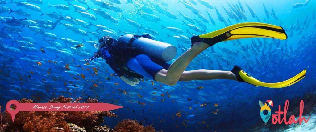 Marassi Diving Festival 2019
