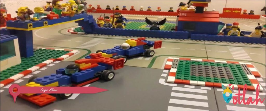 Lego Show