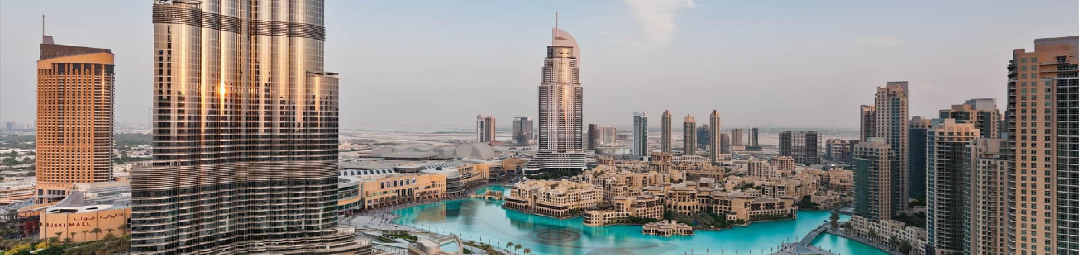 7 من أسواق دبي التي يجب أن تشملها جولتك في المدينة