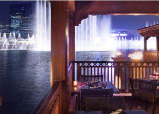 فنادق دبي: تمتع بإقامة فاخرة في أفضل 5 فنادق بدبي
