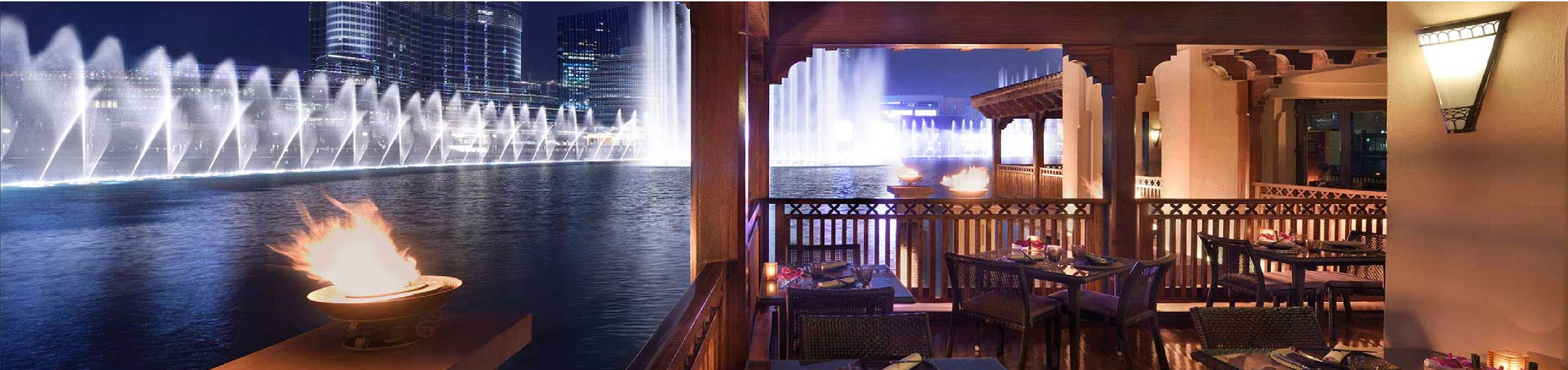 Best Hotels in Dubai: Enjoy a Luxurious Accommodation in Dubai