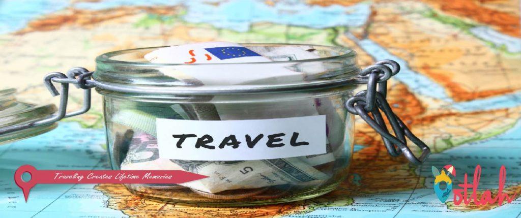 Traveling Creates Lifetime Memories