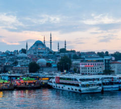 Enjoy an amazing tour in Turkey for 7 days & 6 nights