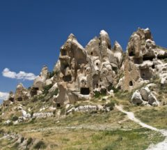 Amazing four-day tour at Cappadocia and Pamukkale in Turkey