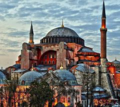 Enjoy the Best of Turkey in 8 Days