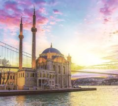 Explore the best of Turkey, 9 days package