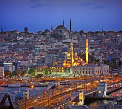 8  days and 7 nights to discover the best of Turkey