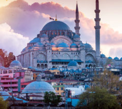 A memorable 7-day trip to Turkey