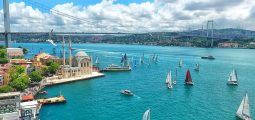 A day tour to explore the beauty of Istanbul