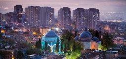 Unforgettable Green Bursa Tour