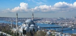Have an amazing full day tour to Istanbul