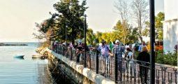 Enjoy daily tour to Yalova