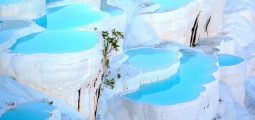 5-day tour from Istanbul to Cappadocia