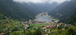 Amazing day trip to Trabzon Uzungol Lake in Turkey
