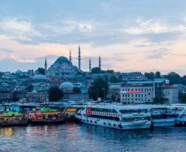 استمتع بجولة مذهلة في تركيا لمدة 7 أيام و 6 ليال