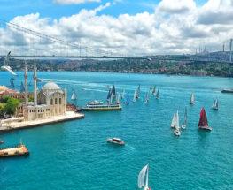 جولة ليوم واحد لاستكشاف جمال اسطنبول