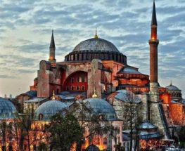 استمتع بأفضل ما في تركيا في 8 أيام