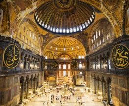 اكتشف الأماكن المذهلة في اسطنبول
