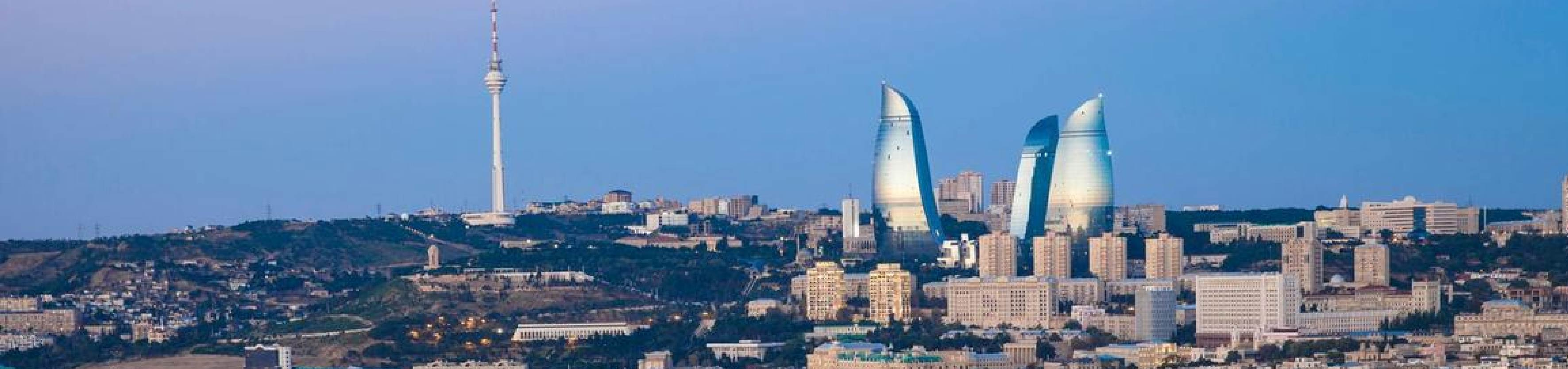 Baku Hotels: Top 10 hotels in the charming city of Baku
