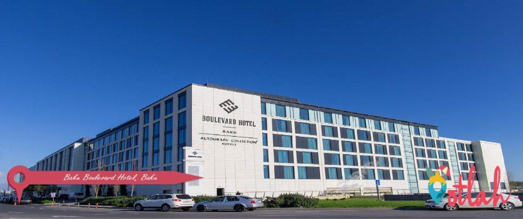Baku Boulevard Hotel
