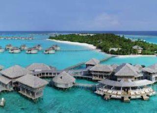 فنادق المالديف: متعة قضاء الإجازة والاستمتاع بجمال الطبيعة