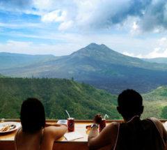 4 Days in Bali for honeymooners