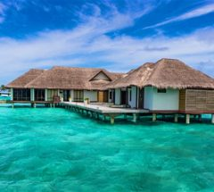 Enjoy amazing 3 Nights in Maldives