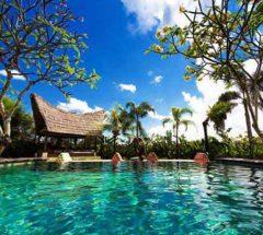 Bali Honeymoon Package 6 Days 5 Nights