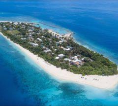 Spend amazing 7 nights in Maldives