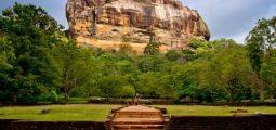 جولة كلاسيكية في سريلانكا لمدة 8 أيام