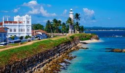Galle day tour, Sri Lanka