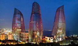 Discover Baku in 8 amazing days
