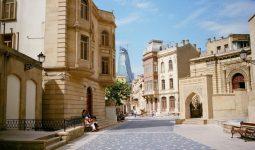 5 days and 4 nights in Baku