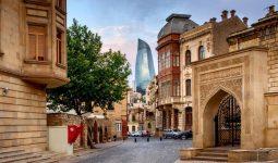 Unforgettable Azerbaijan trip, 9 days and 8 nights