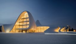 Discover the best of Azerbaijan for 7 days