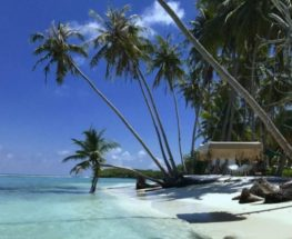Explore the North Male Sand and enjoy surfing on the Maldives Island for 7 nights