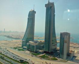 Desert Tour in Bahrain