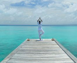 Relax and enjoy 7 nights of Maldives yoga