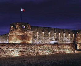 Discover the Bahraini heritage and art