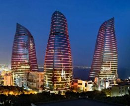Discover Baku in 8 amazing days
