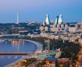 AMAZING TRIP TO BAKU FOR 5 DAYS AND 4 NIGHTS