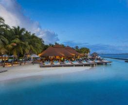 Enjoy a wonderful 3 Nights in Maldives