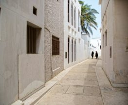Pearling Path tour in Bahrain